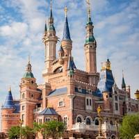 酒店特惠:地处迪士尼核心商圈 上海迪士尼周边9家超值酒店通兑券 含2大1小早餐