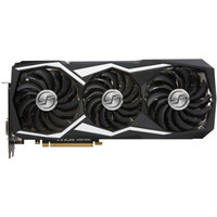msi 微星 GTX 1080 Ti LIGHTNING Z 11GB显卡