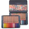 马可(Marco)3100-48TN 雷诺阿系列 48色彩色铅笔/填色笔/彩铅 铁盒装