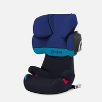 Cybex/赛百适 Solution X2-Fix 胜利2代 安全座椅