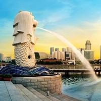含国庆班期:全国多地-新加坡5天4晚自由行