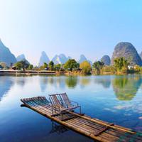 限时特惠:广州-桂林+阳朔 3日2晚跟团游