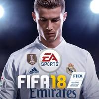新品发售:《FIFA 18》数字版试玩DEMO