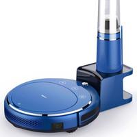 新品发售、预定:Haier 海尔 伯爵 TAB-JD5F0LSC 扫地拖地机器人