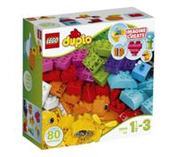 LEGO 樂高 得寶系列 10848 基礎積木套裝