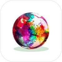 《INKS.(墨迹弹珠)》iOS游戏