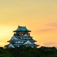 特价机票:春秋航空 上海-日本大阪4-10天往返含税