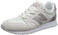 new balance 520系列 WL520SN 女士休闲跑步鞋