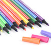 chanyi 创易  儿童绘画水彩笔套装 12色