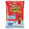 奇多(Cheetos)休闲零食 粟米棒日式牛排味60g(新老包装随机发货) *22件