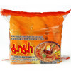 泰国进口 妈妈(MAMA) 泰式冬荫浓汤虾味方便面 275g 五联包