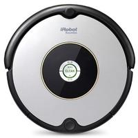 历史新低:iRobot Roomba 601 扫地机器人