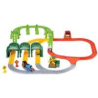 Thomas & Friends 托马斯和朋友 DNR41 纳普福特火车站豪华套装