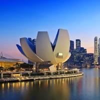 限时24小时:新加坡航空 北京/上海/广州/深圳-新加坡2-7日往返含税机票