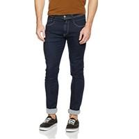 限尺码:REPLAY Anbass M914 Slim 男士修身小脚牛仔裤