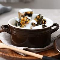 每日白菜精选:陶瓷烤碗、蛋黄酥6粒、木工开孔器套装等