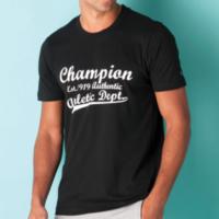 凑单品、秋季直邮季:Champion Norwalk R 男款 T恤