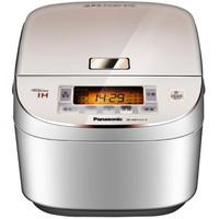 历史低价:Panasonic 松下 SR-ANY181  变频IH加热电饭煲 5L +凑单品