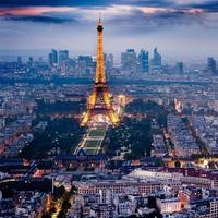 10月2日出发:北京-德国+法国+瑞士+意大利12日跟团游