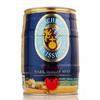 德国进口 Durlacher 德拉克 小麦黑啤 5L桶装