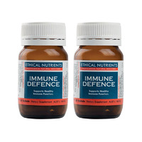 Nutrients Immune Defence 免疫防御片 30粒 *2瓶
