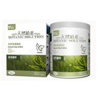 维斯康 宠物天然植素有机海藻颗粒 300g*3瓶