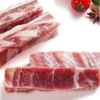 限华南:COFCO 中粮 安至选 进口猪肋排 800g 袋装