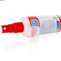 SOS 除菌免洗消毒喷雾100ml*3瓶