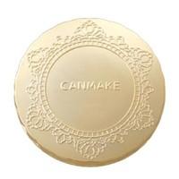 中亚Prime会员:CANMAKE 井田 棉花糖控油蜜粉饼 MB珍珠色 10g