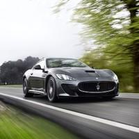 买声浪送跑车:玛莎拉蒂 GranTurismo跑车系列 GT跑车