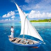 一价全包:全国-马尔代夫 六星神仙珊瑚岛6-7天自由行