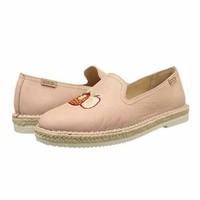 限尺码:PIKOLINOS Cadamunt W3k_v17 女士真皮刺绣休闲鞋