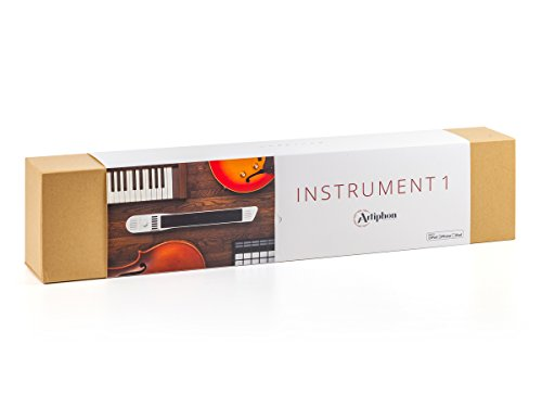 The Artiphon INSTRUMENT 智能乐器