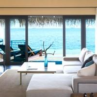 高性价比六星岛:全国-马尔代夫奥特瑞格岛 6天4晚自由行