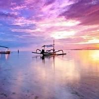 特价机票:印尼狮航 成都直飞巴厘岛8天往返含税