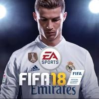 新品发售:《FIFA 18》Ronaldo版数字游戏