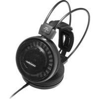 audio-technica 铁三角 ATH AD500X 头戴耳机