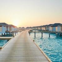 一价全包:全国多地-马尔代夫阿玛瑞岛 7天5晚自由行