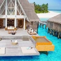 六星奢华岛:全国-马尔代夫安娜塔拉吉哈瓦岛akv6日4晚自由行