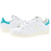adidas 阿迪达斯 Stan Smith 烫金蓝尾 BY9045 女士休闲运动鞋