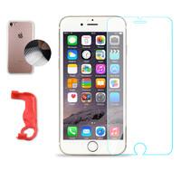 白菜党:记忆盒子 iPhone贴膜 4.7寸/5.5寸 送背膜+贴膜神器