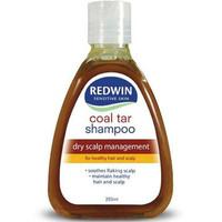 凑单品:REDWIN 煤焦油洗发水 250ml