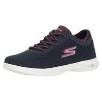 中亚Prime会员:SKECHERS 斯凯奇 Go Step Lite 女士休闲运动鞋 *2双