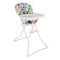 Graco 葛莱 TEA TIME 茶余时光系列 多功能儿童餐椅