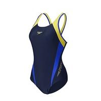 SPEEDO 速比涛 8-09692B799 女式连体泳衣