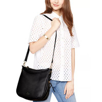 kate spade NEW YORK cobble hill small ella 女士斜挎包