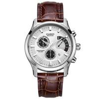 CASIO 卡西欧 ANALOGUE指针系列 BEM-501L-7A 男款时装腕表 *3件