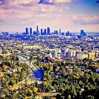 可配联运:海南航空 全国多地-洛杉矶10/14天往返含税
