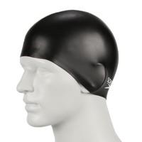 凑单品:SPEEDO 速比涛 Plain Moulded Silicone 青少年硅胶泳帽