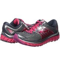 Brooks 布鲁克斯 Glycerin 14 科技缓震女子跑鞋